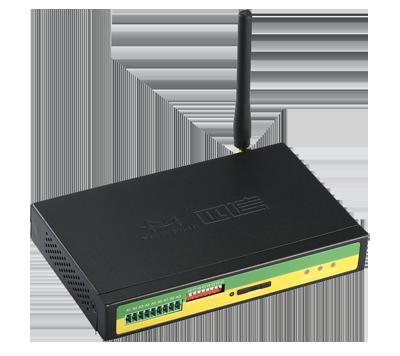 F2X64 3G RTU