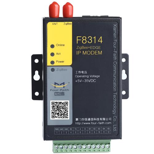 F8314 ZigBee+EDGE IP MODEM