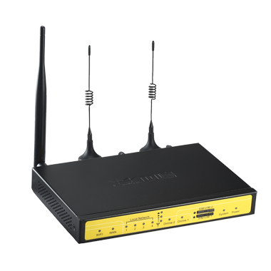 F3B3X 3G Dual SIM Router