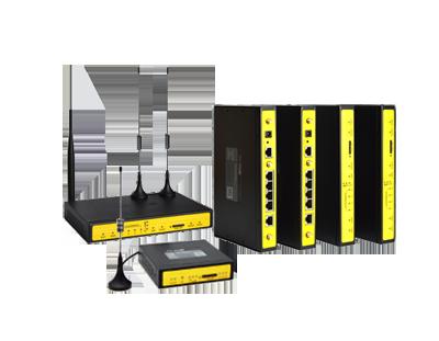 Router công nghiệp 3G/4G Wi-Fi VPN
