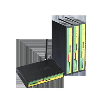 GPRS/WCDMA (3G) RTU