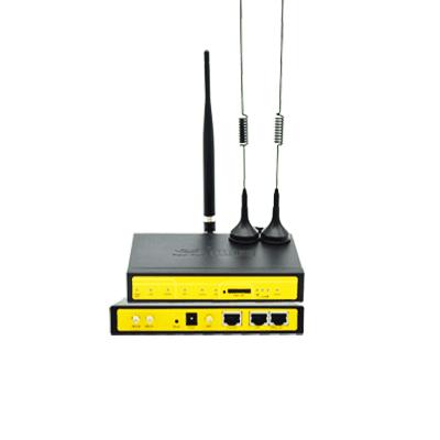F3X26 Single Port Router