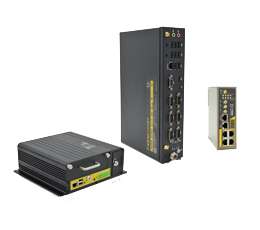 Industrial Computing | DVR