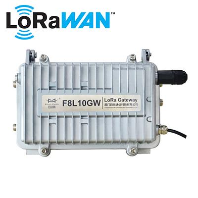 F8L10GW LoRawan Base Station Gateways