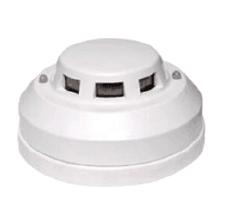 LoRa Smoke Detector